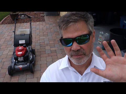 "Honda HRX217 Review | 21"" Self Propelled Mower"
