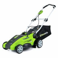 Greenworks 25142 | Tools Official