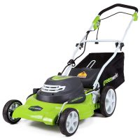 Greenworks 25022 | Tools Official
