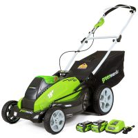 Greenworks 25223 | Tools Official