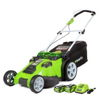 Greenworks 25302 | Tools Official