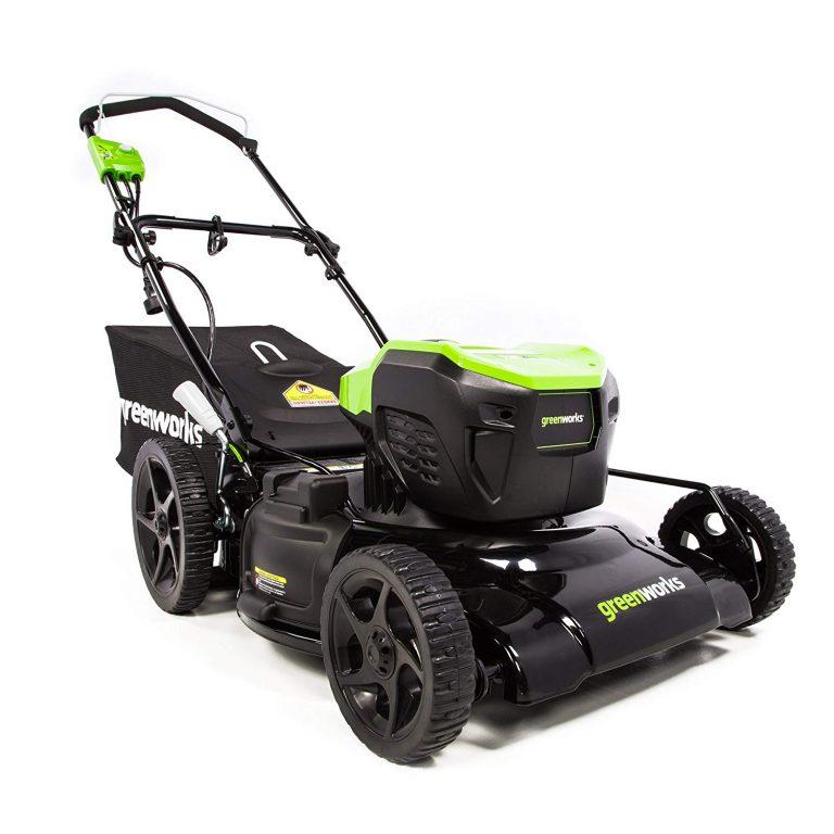 Greenworks MO13B00