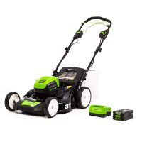 Greenworks MO80L510 | Tools Official