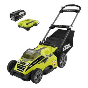 Ryobi 20 in. 40-Volt Brushless | Tools Official