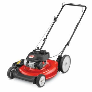 Yard Machines 140cc | Tools Official