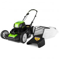 Greenworks GLM801600 | Tools Official